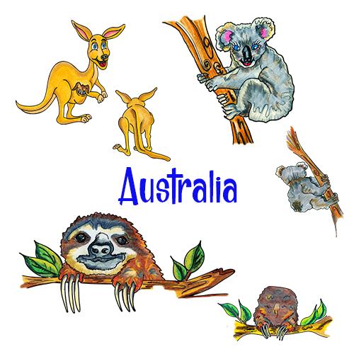 AUSTRALIA GO DADDY