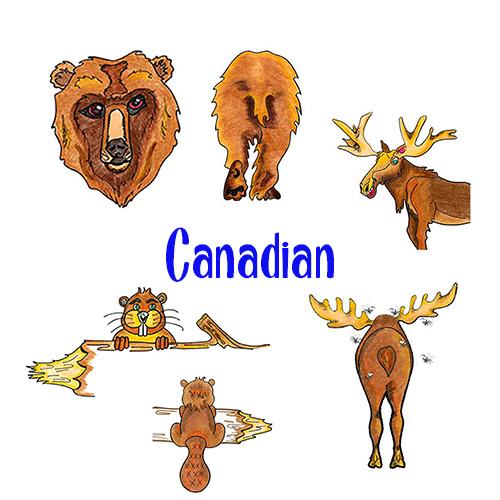 CANADIAN GO DADDY500