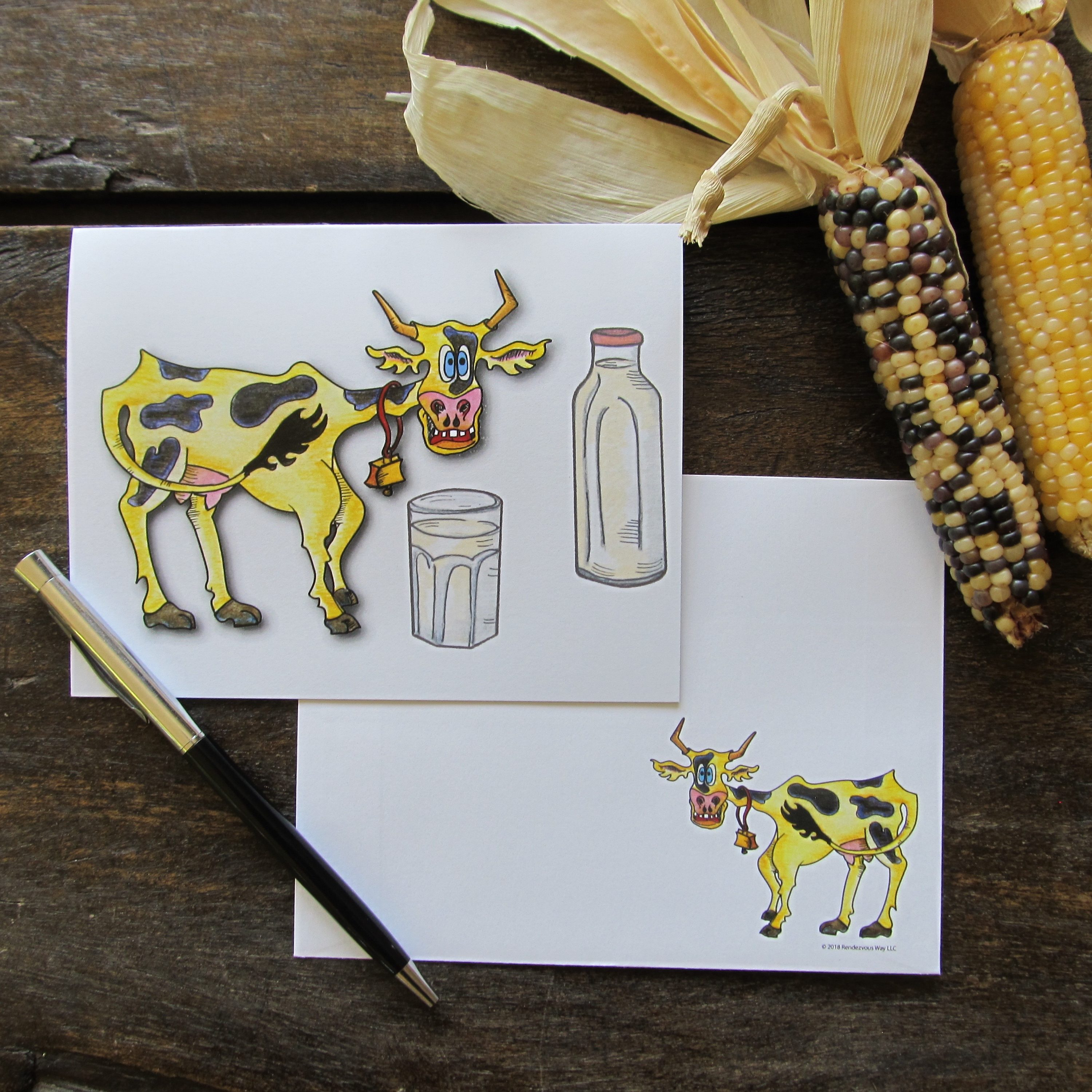 CowNotecards (1)